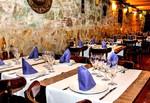 Restaurante El Caliu de l'Eixample