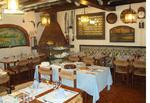 Restaurante Julivert Meu (Jordi Girona)