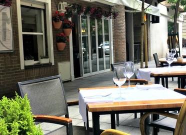 Restaurantes con men s todo incluido en madrid for El jardin prohibido restaurante