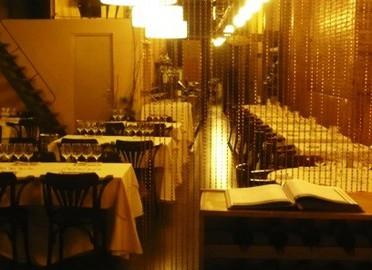 Restaurantes celebra la navidad en barcelona - Restaurante tamara madrid ...