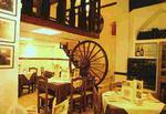 Restaurante La Tranquera