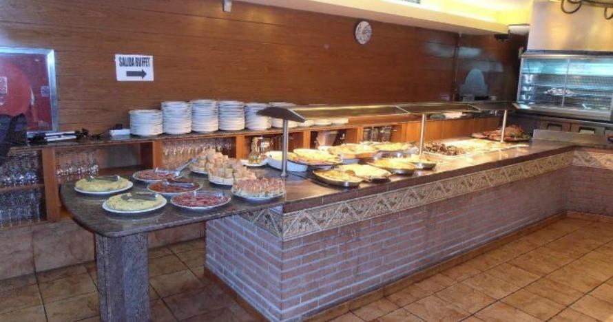 Swell Restaurante El Puma By Segons Mercat Barcelona Atrapalo Com Interior Design Ideas Gresisoteloinfo
