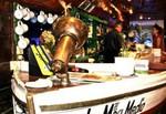 Restaurante La Mar del Medio