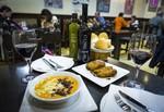 Restaurante Bodegas Mezquita (Corregidor)