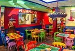 Restaurante El Chaparrito - Ventura de la Vega