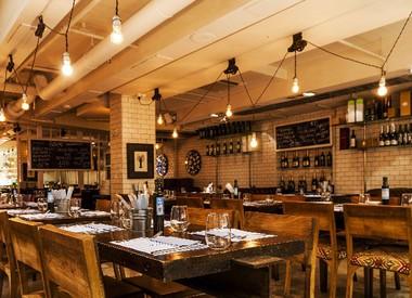 Restaurante teppan ya barcelona - Restaurante al punt barcelona ...