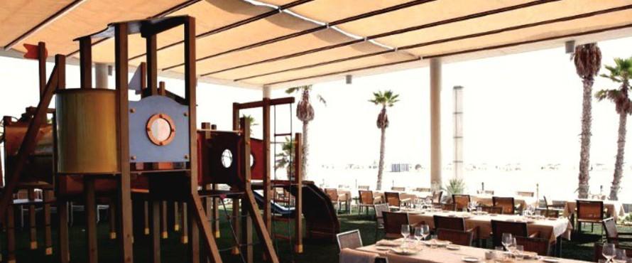 Restaurante la ferradura alboraya for Cocinas schmidt opiniones
