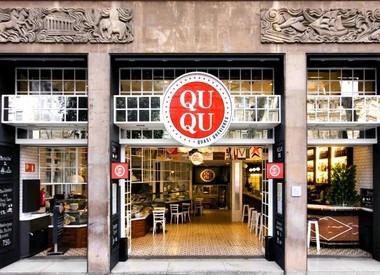 Restaurante citrus barcelona - Restaurante al punt barcelona ...
