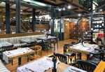 Restaurante Mussol - Aragó