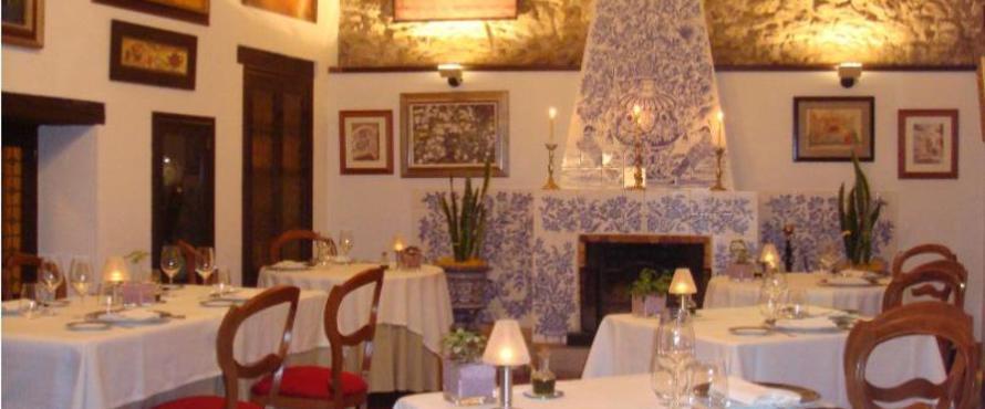 Restaurante san rom n de escalante escalante for San roman de escalante restaurante