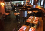 Restaurante La Muscleria