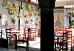 Restaurante Patio Cordobés