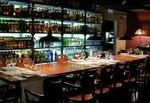 Restaurante Speakeasy