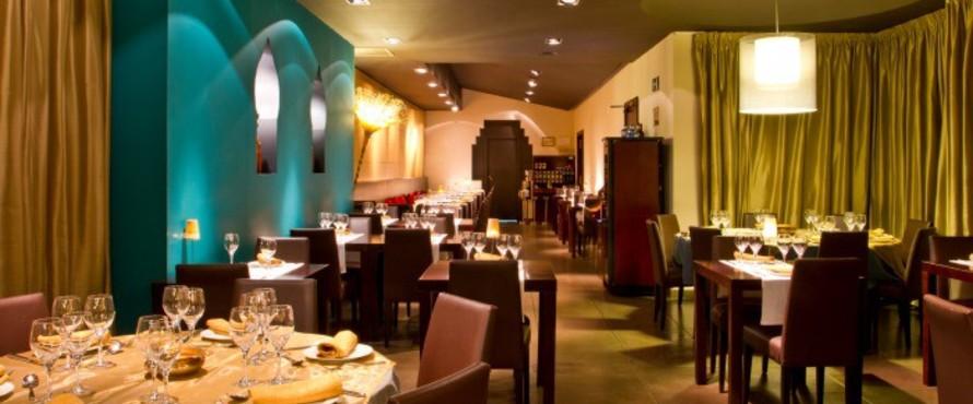 Restaurante romantico Restaurante Bembi