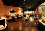 Restaurante Furusato