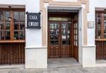 Restaurante Casa Curro