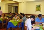 Restaurante El Ají Seco I