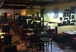 Restaurante Canaletto (Getafe)