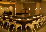 Restaurante Matsuri - Hotel Santiago