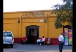 Restaurante La Piojera