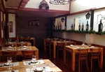 Restaurante Don Peyo