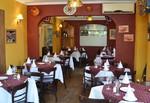 Restaurante La Casa Vieja - Manuel Montt