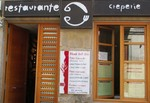 Restaurante Cre-Cottê (Pontevedra)