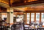 Restaurante Anakena - Hotel Santiago