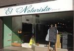 Restaurante El Naturista - Moneda