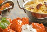 Restaurante Delhi