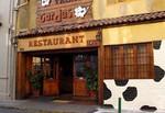Restaurante Las Vacas Gordas - Santiago Centro