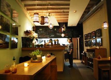 Restaurante abiss nia barcelona - Restaurante vietnamita barcelona ...