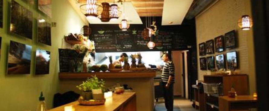 Restaurante la vietnamita gr cia barcelona 15 dto - Restaurante vietnamita barcelona ...