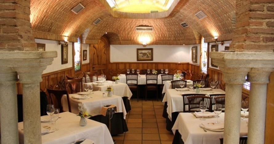 Restaurante La Alpujarra Madrid Atrapalo Com