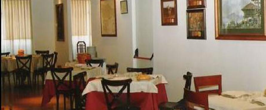 Restaurante casa hortensia madrid - Restaurante solera gallega ...
