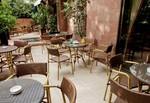 Restaurante Park Lane - Santiago Park Plaza