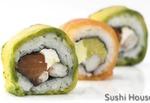 Restaurante Sushi House - Rosario Norte