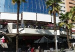 Restaurante Tony Roma's - Mall Parque Arauco