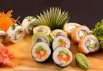 Restaurante Akai Sushi - Carmencita