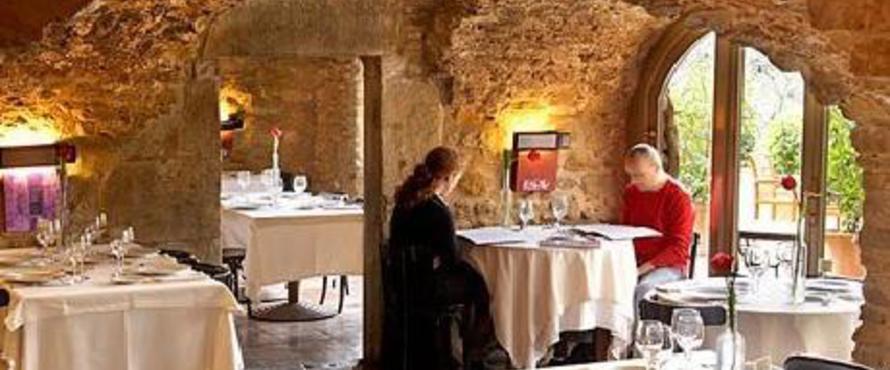 Restaurante la pla a girona - Massana restaurant girona ...