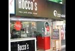Restaurante Rocco's Pizza - Providencia