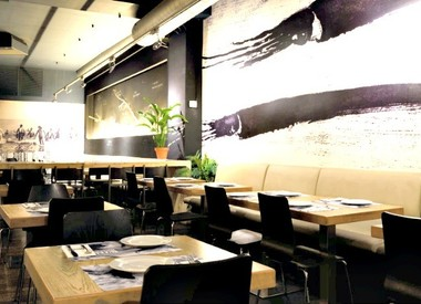 Restaurante solera gallega barcelona - Restaurante solera gallega ...