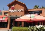 Restaurante Applebee's - Vitacura