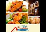 Restaurante De Mar a Cordillera