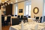 Restaurante 9 Reinas - Barcelona