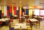Restaurante El Tridente del Hotel Neptuno