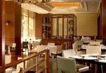 Restaurante Senso - Hotel Santiago