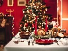 Celebra la Navidad