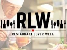Restaurant Lover Week Madrid