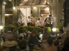 Restaurantes con show